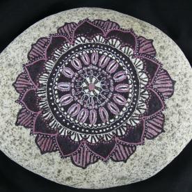 Rock Mandala