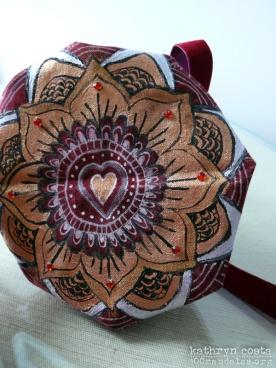 Womandala Bag