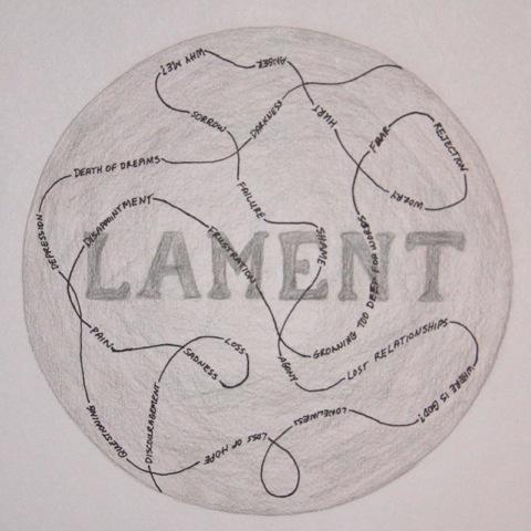 Mandala - lament