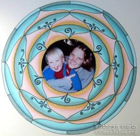 Nurturing Mandala