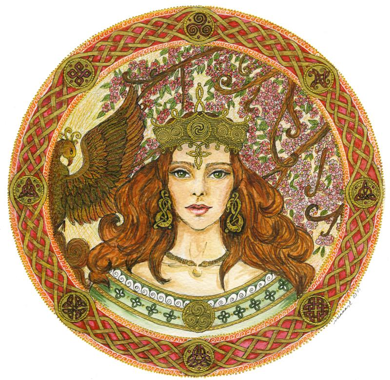 CelticMandala-Artamonova