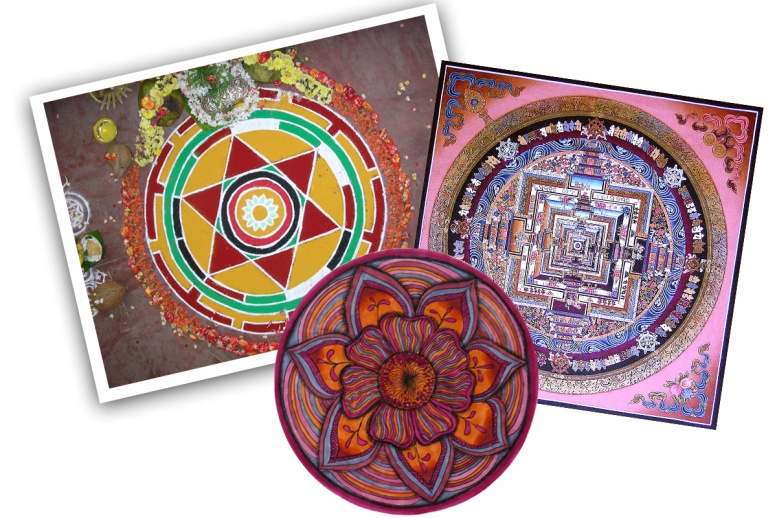 What is a Mandala?
