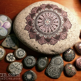 Rock It Mandalas