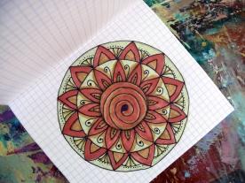 Quick Sketch Mandalas