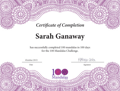 Certificate-SarahGanaway