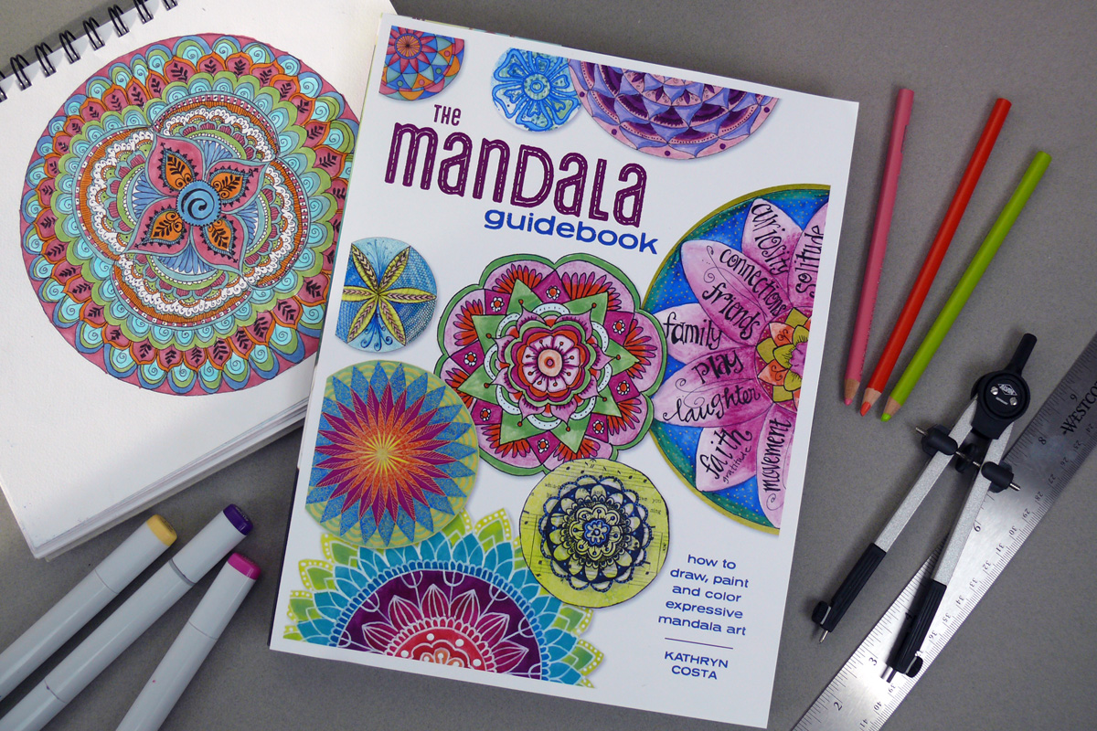 Welcome to 100 Mandalas