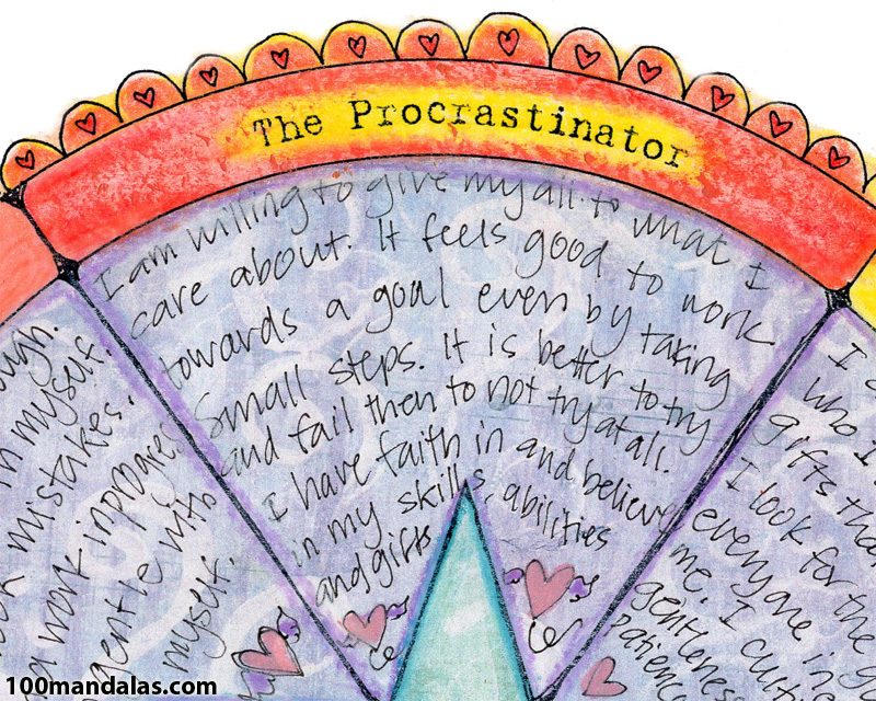 1-procrastinator