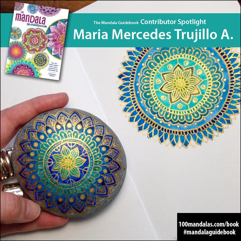 Maria Mercedes Trujillo A