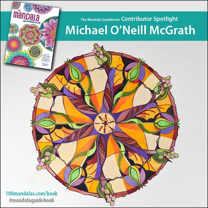 Michael O'Neill McGrath