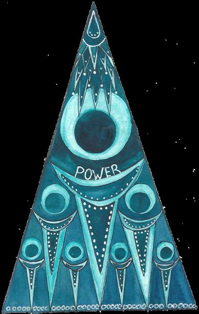 Judy Gonet - Power