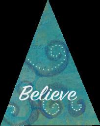 Kathryn Costa - Believe