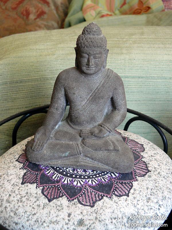 9-Buddha