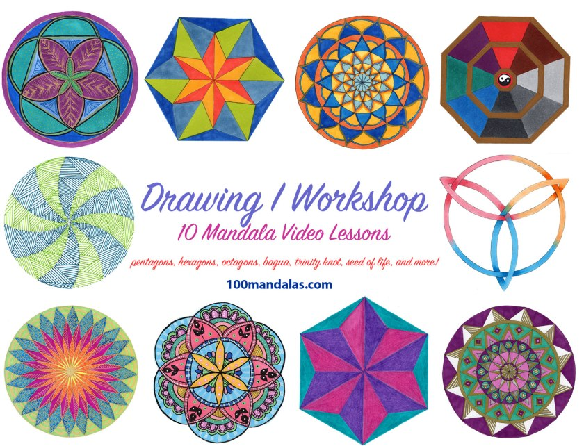 Promo-DrawingI-Sampler
